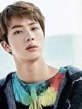 Jin as himself