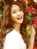 Kim Yoona (First Female Lead)