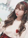 2. Yoon Gaeul