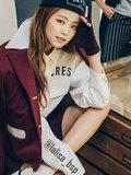 1. Jennie Kim