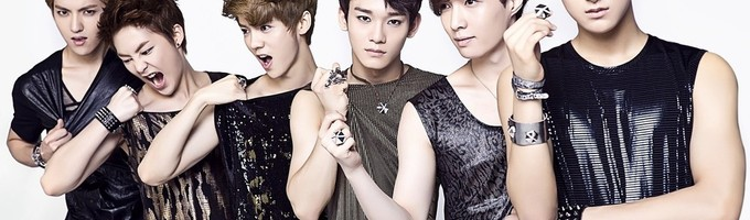 Hello Adoption! Hello EXO-M!
