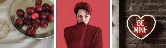 Stronger (Jongin x Reader - Boy) - EXO EX'ACT SERIES