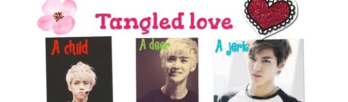 Tangled love {Hiatus}